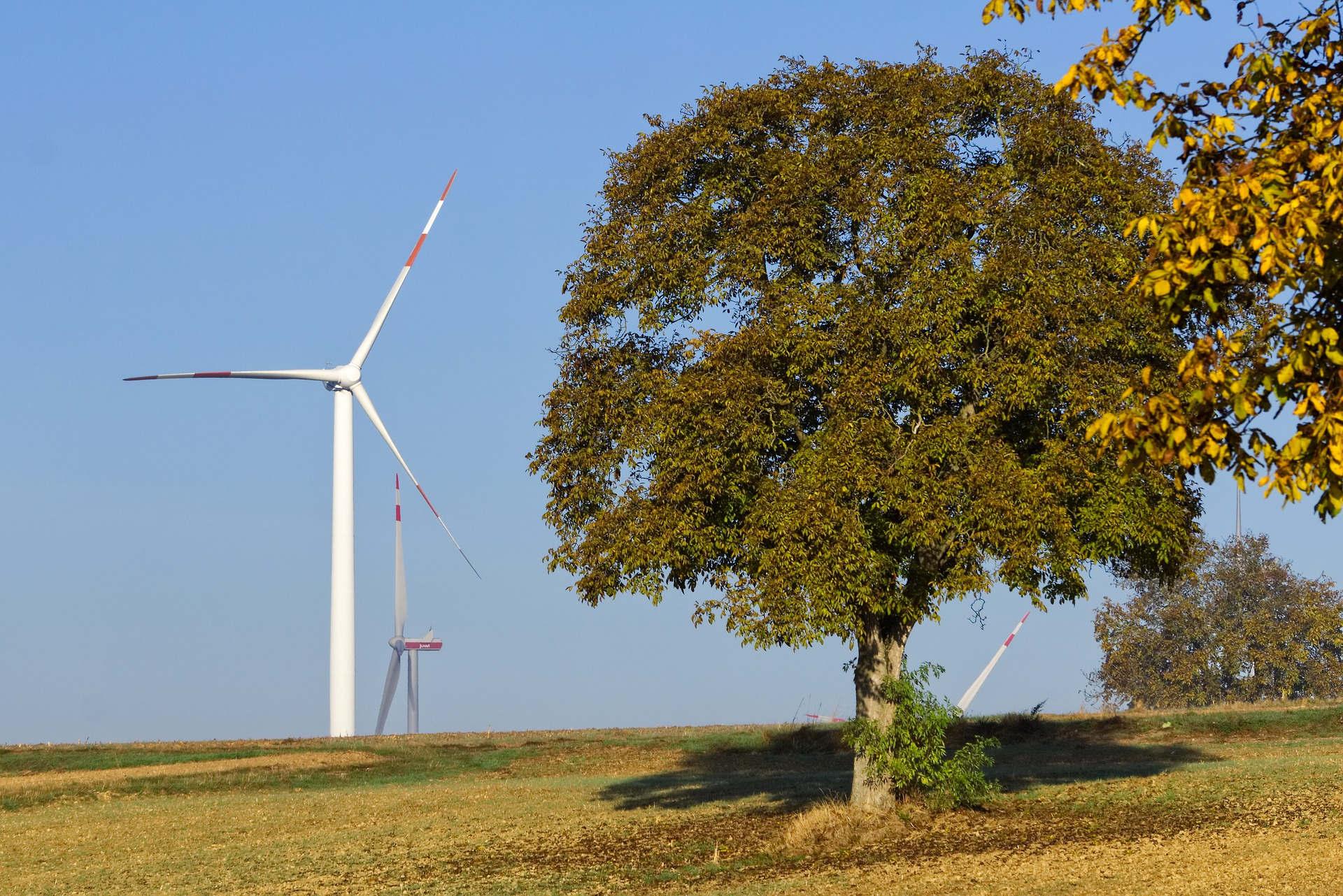 Erstellung eines Energiewende- und Klimaschutzkonzeptes